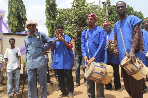 Dim. Chukwuemeka Ojukwu's Funeral Services by Jujufilms