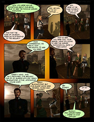 Prim Perfect: May 2012 - Things going wrong in New Babbage ...