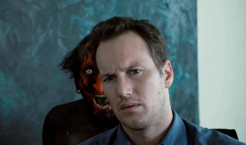 Report: Patrick Wilson Joins Marvel's Ant-Man 1