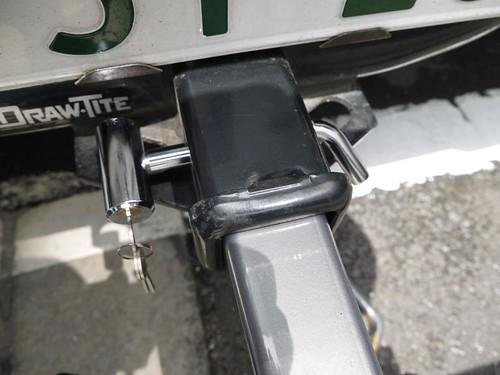 Kuat 2 Bike Black Chrome NV Rack (2-Inch)
