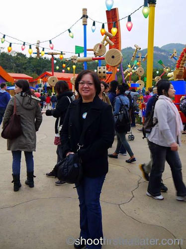 Toy Story Land-4