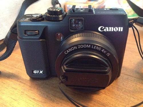 Canon Powershot G1X (27-02-2012).