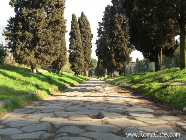 Via Appia Antica (Ancient Appian Way)