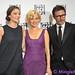 Anne-Sophie Bion, Penelope Ann Miller & Michel Hazanavicious - 0306