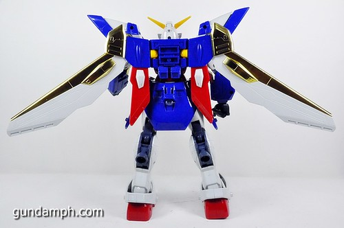1-60 DX Wing Gundam Review 1997 Model (28)