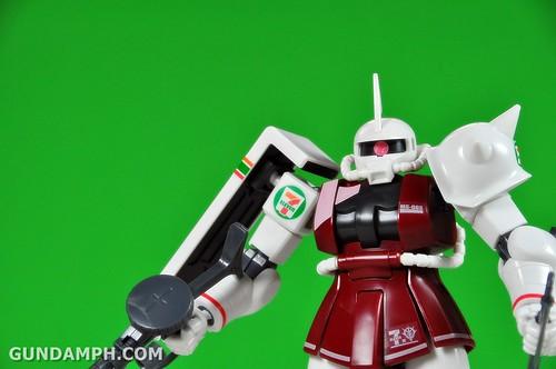 HG 1-144 Zaku 7 Eleven 2011 Limited Edition - Gundam PH  (48)