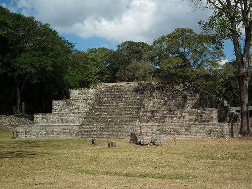 Copan - Honduras 2012 (8)