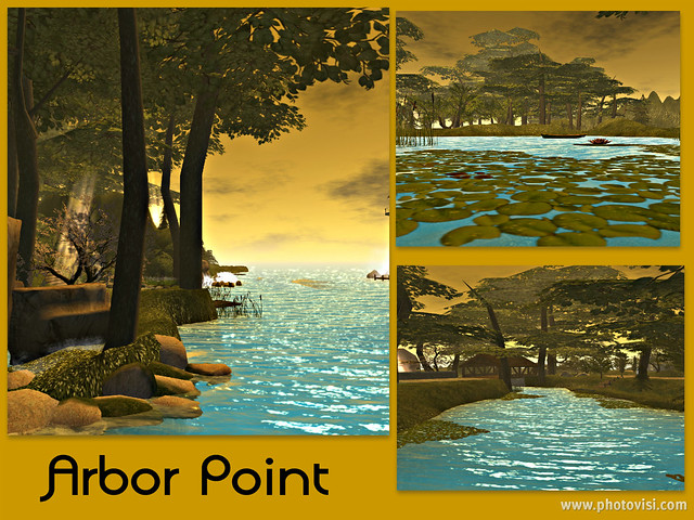 Arbor Point