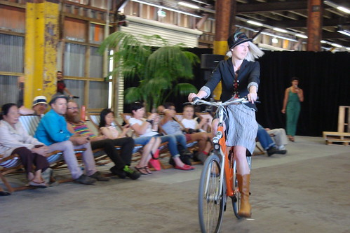 Cycle Style Catwalk 2