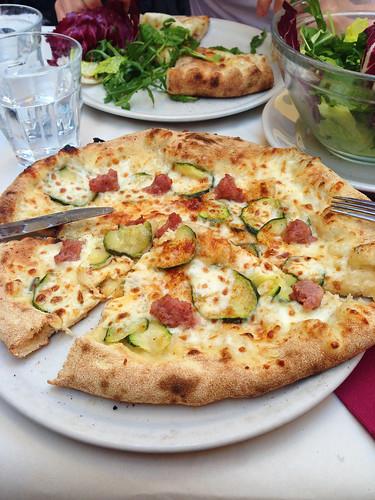 Dar Poeta Pizza