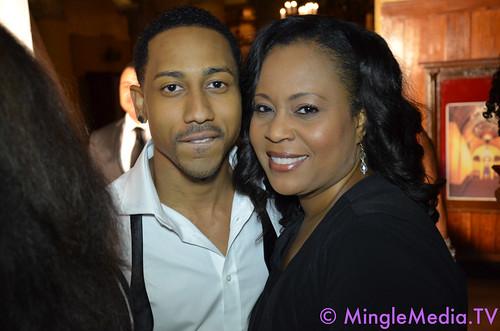 Brandon T Jackson & Stephanie Garrett_0161