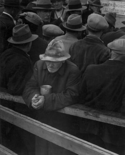 White Angel Breadline (1932)