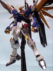 ColdFire Gundam's Gunpla Collection (87)