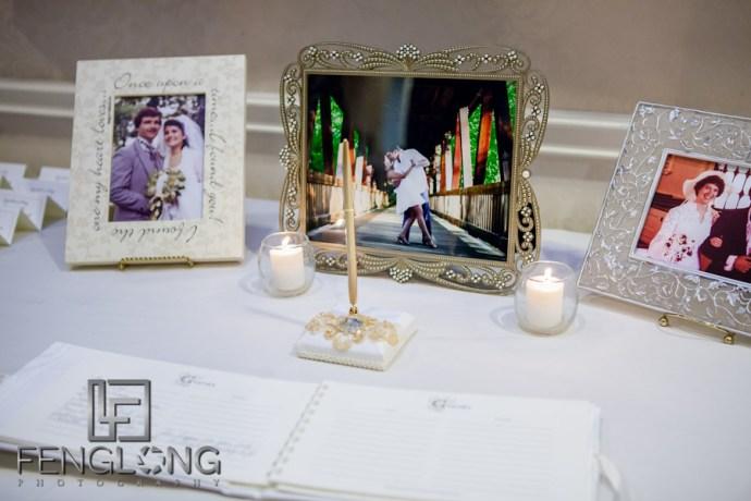 Elizabeth & Greg's Wedding | Hilton Marietta Hotel & Transfiguration Catholic Church | Marietta Atlanta Wedding Photographer