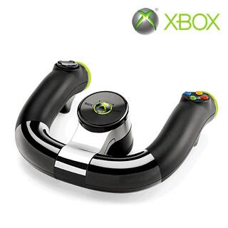 Xbox 360 무선 스피드 휠