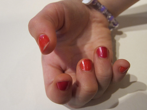 Sym's Nails