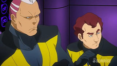 Gundam AGE 2 Episode 25 The Terrifying Mu-szell Youtube Gundam PH (21)