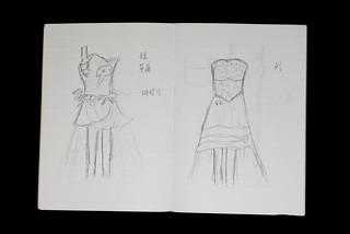 婚紗 - Part III 挑禮服篇 12