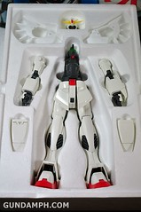 Gundam F91 1-60 Big Scale OOTB Unboxing Review (16)