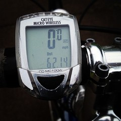 Surly's Metric Century Birthday Ride, and I still have 4 more miles and need to get some groceries.