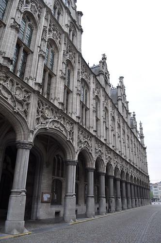 2012.04.29.092 - MECHELEN - Befferstraat - Stadhuis van Mechelen