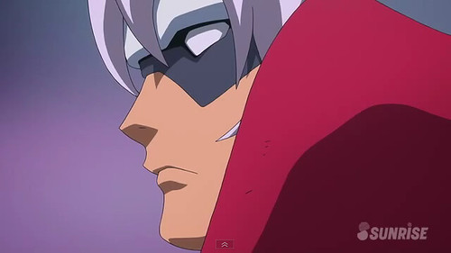 Gundam AGE Episode 20 The Red Mobile Suit Screenshots Youtube Gundam PH (33)