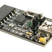 USB to Serial Breakout - NEXT SYSTEM Robotics Learning Center