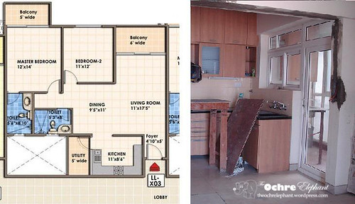 Floor plan and utility