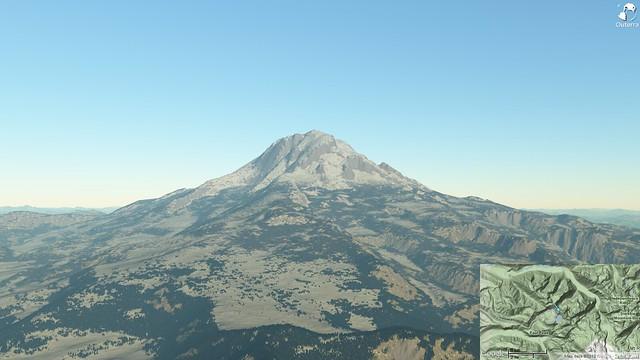 Mt Rainer - 2