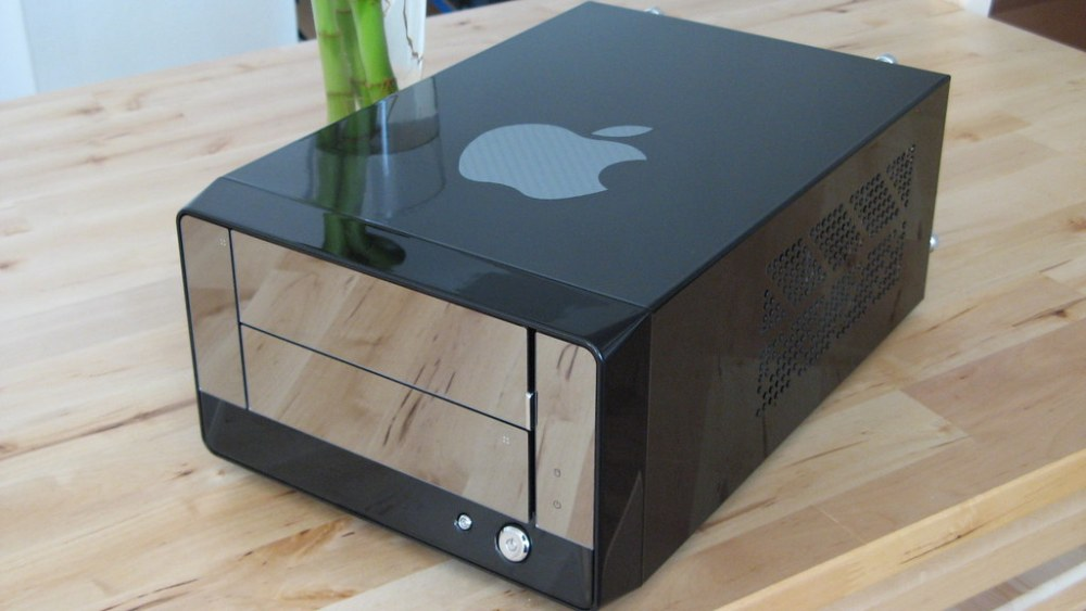 —Trinity - One machine to rule them all: Mac. Windows. Linux. (1/2)