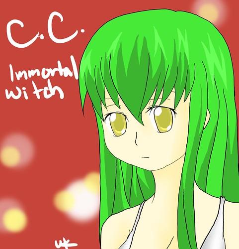 CC Gift