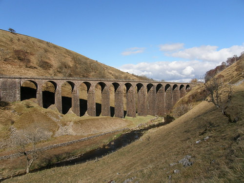 Smardalegill viaduct