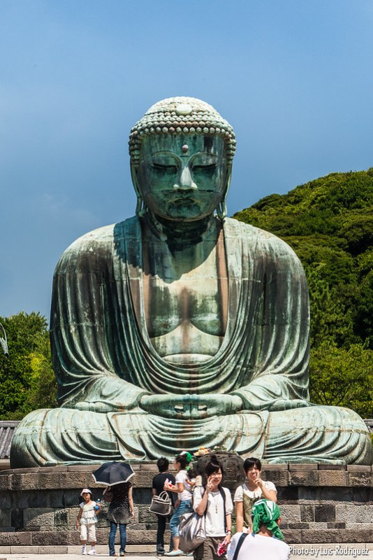 Gran Buda de Kamakura-2