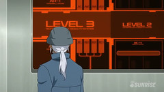 Gundam AGE 2 Episode 23 The Suspicious Colony Youtube Gundam PH (51)