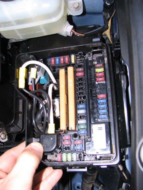 small resolution of 08 highlander fuse box wiring diagrams scematic 2008 toyota highlander engine 2008 toyota highlander fuse box