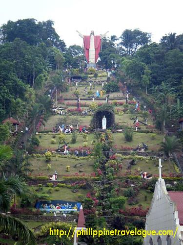 Religious Pilgrimage Sites And Visita Iglesia In The