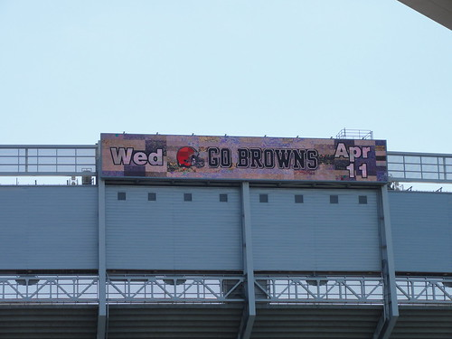 Go Browns