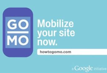 GoMo: Howtogo.com : Mobilize you site Google Initiative