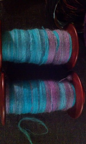 Anzula BFL singles by Miss Knotty