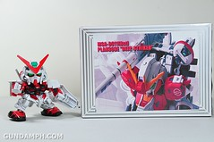 Resin Kit SD Deepstriker New Haul Super-G Unboxing (3)