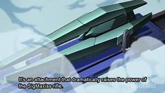 Gundam AGE 3 Episode 30 The Town Becomes A Battlefield Youtube Gundam PH 0061