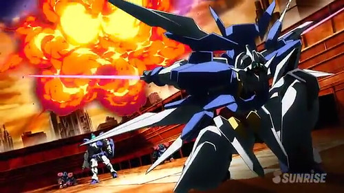 Gundam AGE 2 Episode 23 The Suspicious Colony Youtube Gundam PH (12)