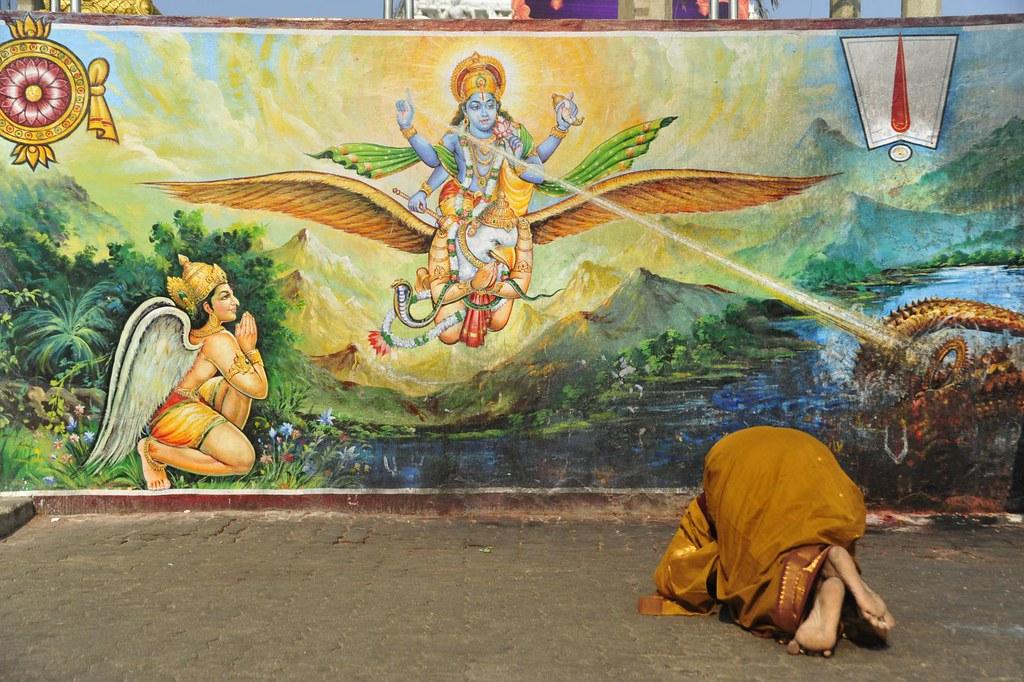 Incredible India! Tirupati Tirumala