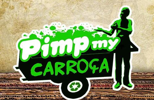 Projeto Pimp My Carroça