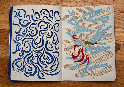 Sketchbook Project-4