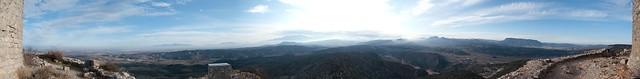 Panoramica Torre del far