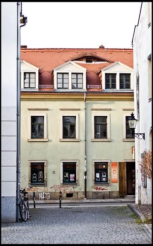 Böhmische Straße