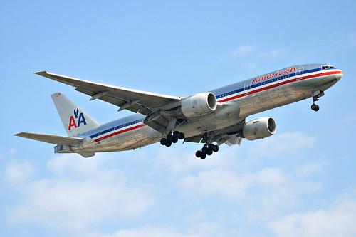 American Airlines | Boeing 777-200ER @ SBGR