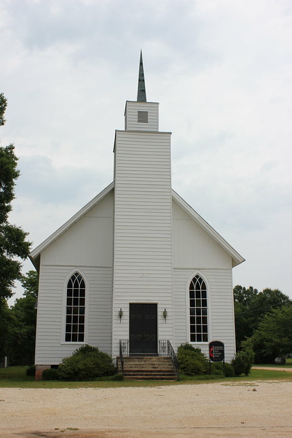 Lowndesboro United Methodist Church