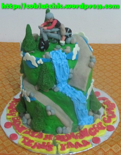 Cake Mountain Bike